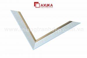 Mẫu khung sử dụng cho bằng khen A5 được nhiều khách hàng lựa chọn