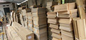 Xưởng sản xuất khung bằng khen A Xuka