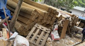 Xưởng sản xuất Khung giấy khen A Xuka